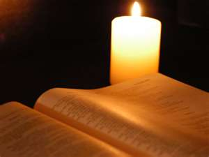 Psalm 119 | Rebecca Aarup
