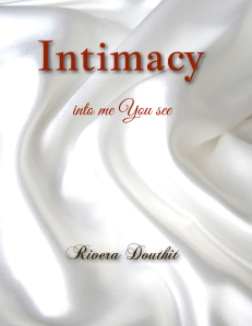 Intimacy Book -Rivera Douthit